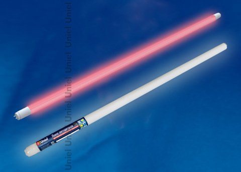 LED-T8-20W/SM/G13/CL Лампа светодиодная для витрин с мясной продукцией. Упаковка рукав.