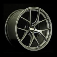 Диск колесный BBS FI 11.25x19 5x130 ET55 CB71.6 satin titanium