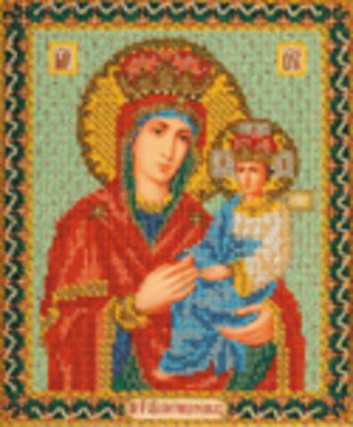 B-169 Богородица Споручница грешных