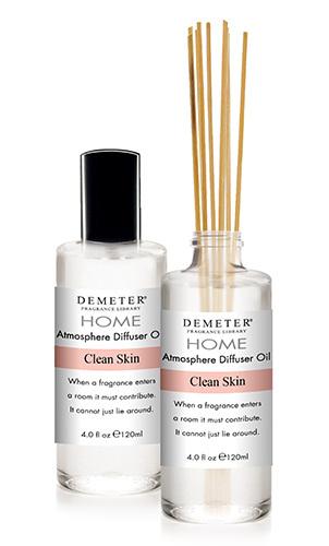 Аромат для дома «Чистота» от Demeter