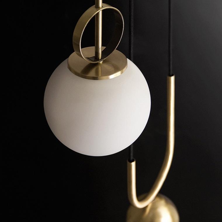 Подвесной светильник Newton