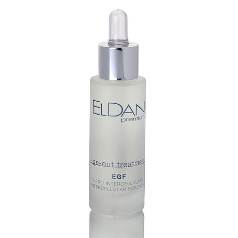 Активная регенерирующая сыворотка EGF ELDAN