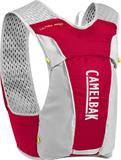 Рюкзак-жилет для бега Camelbak Ultra Pro Vest Crimson Red/Lime Punch