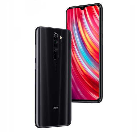 Смартфон Xiaomi Redmi Note 8 Pro 6/128GB Mineral Grey EU (Global Version)