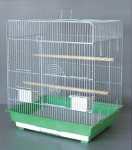 Клекта для птиц (эмаль) 52х42х59 см