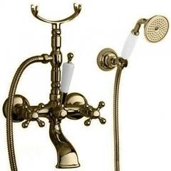 Смеситель для ванны Migliore Revival ML.REV-402.BR фото