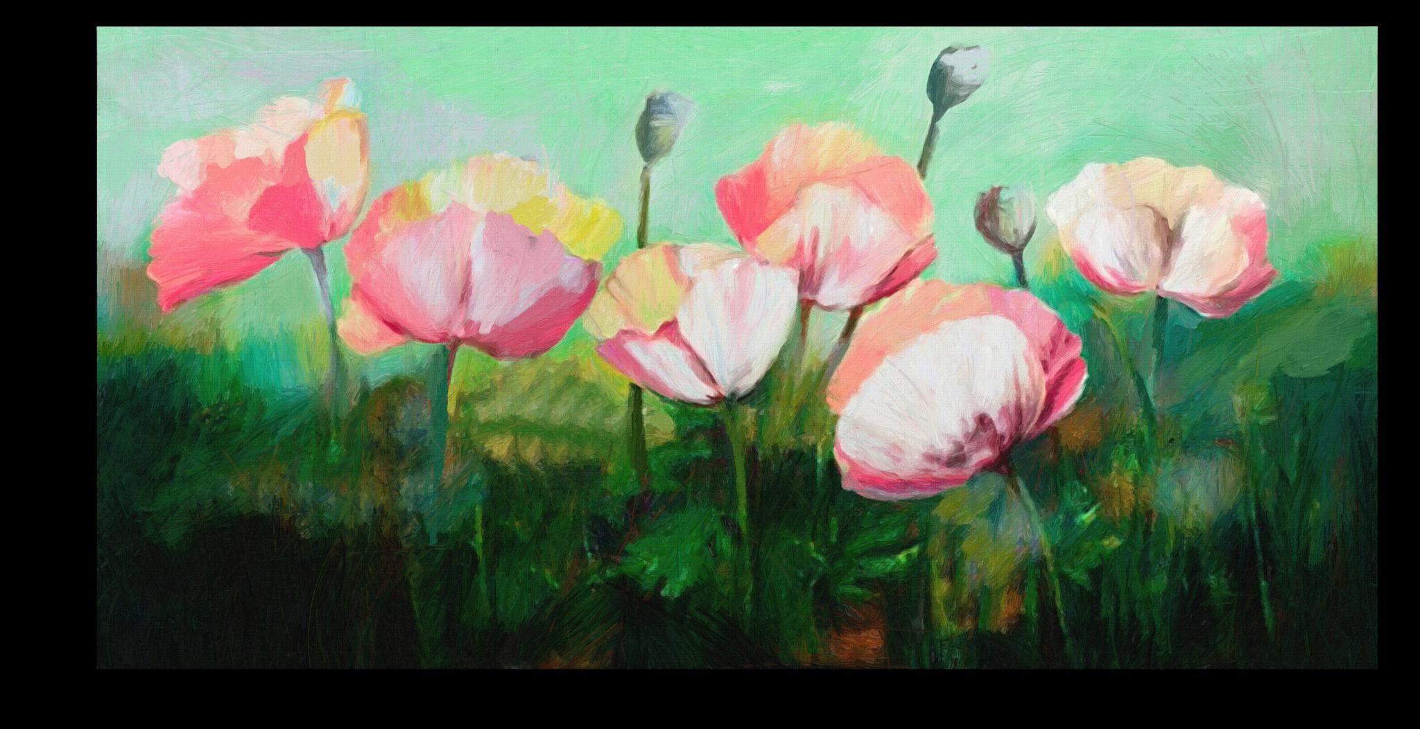 """Постеры Постер """"Майские цветы"""" п201.png"""