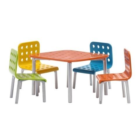 Мебель для домика Набор для террасы