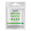 Маска для лица Matcha Facetox Mask Joko Blend 20 гр (1)