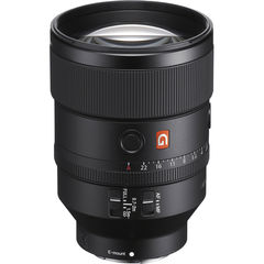 Объектив Sony FE 135mm f/1.8 GM Lens