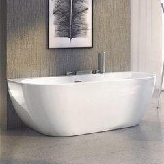 Ванна отдельностоящая 166х80 см Ravak Freedom W XC00100024 фото