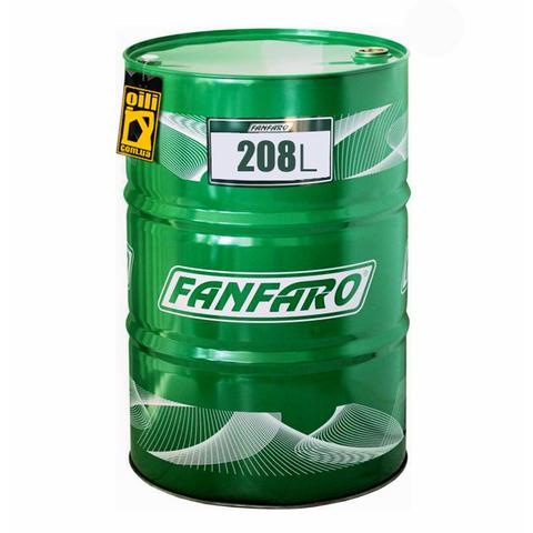 Fanfaro TSX SL 10W-40 208л