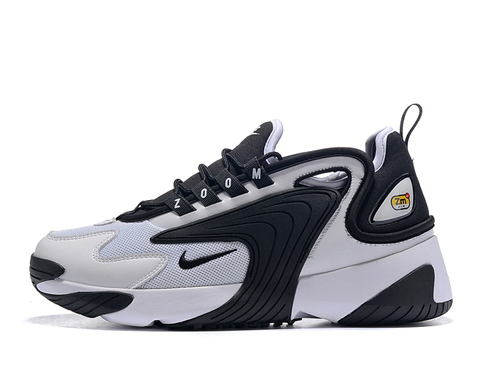 Nike Zoom 2K 'White/Black'