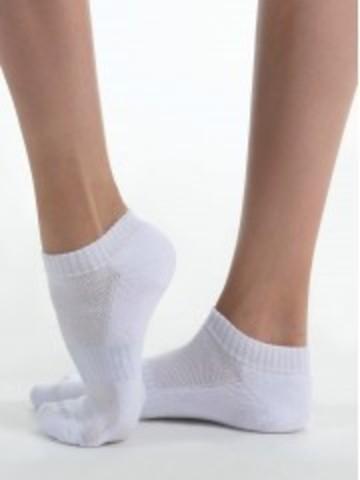 Носки спортивные низкие СОЛО