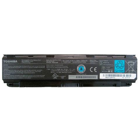 Аккумулятор для Toshiba C800 C850 L850 ORG (10.8V 4200mAh)