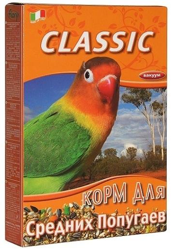 Корм Корм для средних попугаев FIORY Classic 4226bb79-4d40-11e4-87a4-001517e97967.jpg