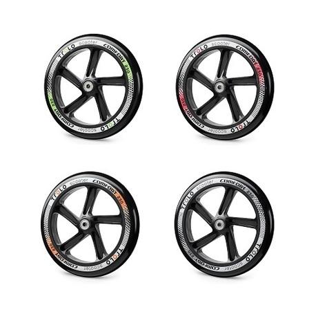 колеса для самоката Trolo Comfort 230