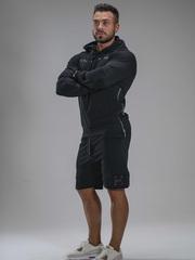 Мужские шорты Olimp SERIES black