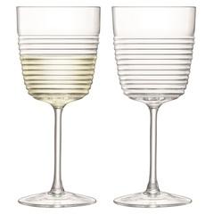 Набор из 2 бокалов для вина Groove, 270 мл, фото 1