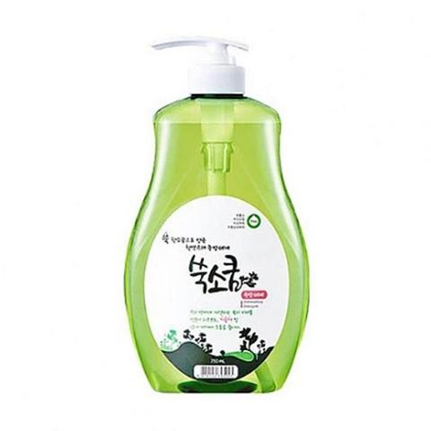 Средство Для Мытья Посуды SSOOK SOO QOOM Dish Wash Detergent