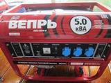 Генератор бензиновый Вепрь АБП 5-230 ВФ-БГ - фотография
