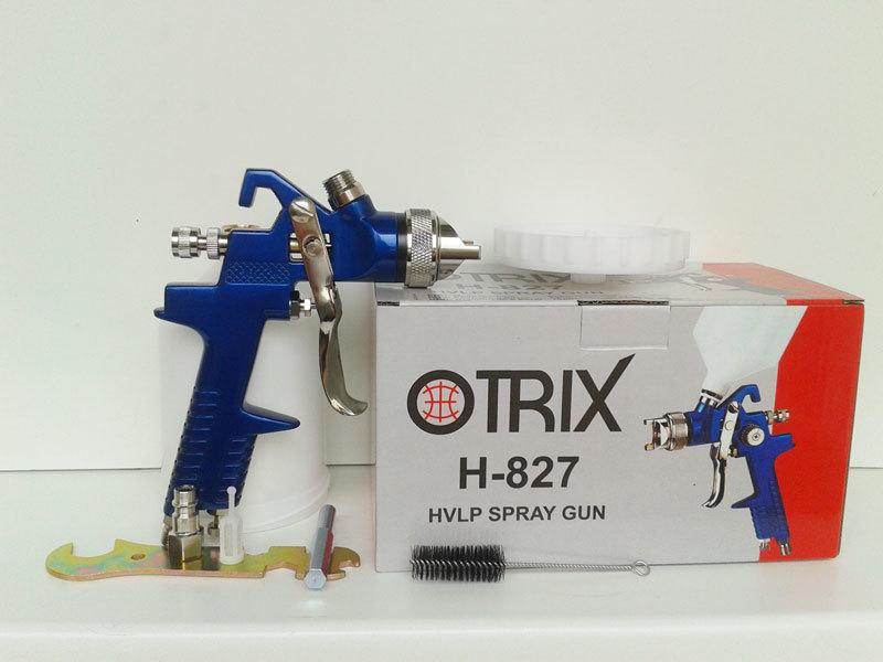 Краскопульт OTRIX H-827 комплект