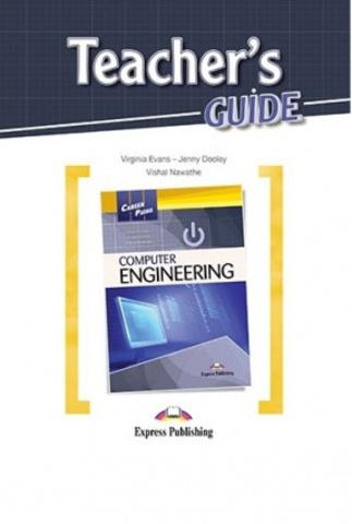 Career Paths - Computer Engineering Teacher's Guide