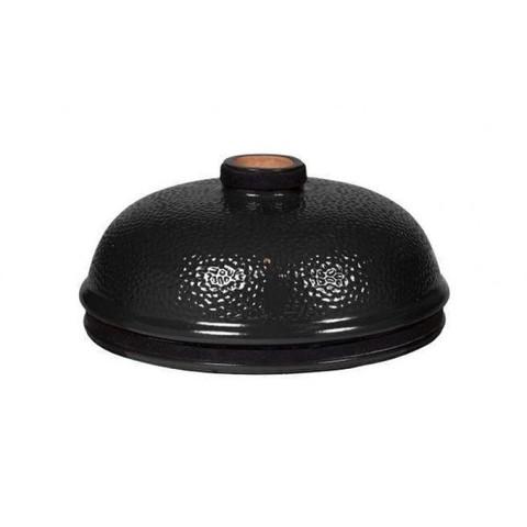Керамическая крышка (верхняя часть) Monolith Le Chef, цвет черный
