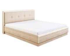Кровать ОЛИВИЯ-1800 с мягкой спинкой и подъемным механизмом