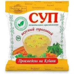 Вкусное Дело суп гороховый 28 г