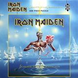 Iron Maiden / Seventh Son Of A Seventh Son (Пазл)