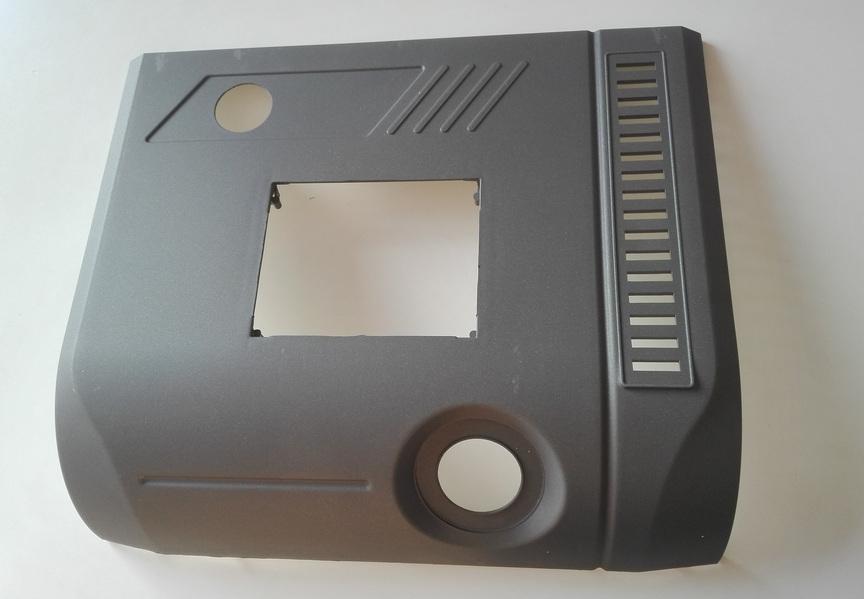 Лицевая панель от аппарата NV-E6, NV-E5, NV-E4, NV-N95, NV-N96, NV-N97