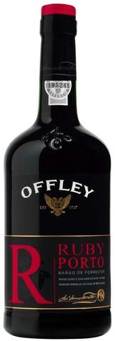 Портвейн Offley Ruby Porto, 0.75 л