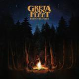 Greta Van Fleet / From The Fires (12' Vinyl EP)
