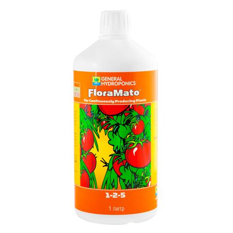 Минеральное удобрение Flora Mato 1л