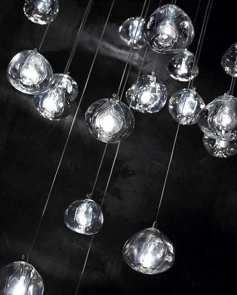 Подвесной светильник Mizu