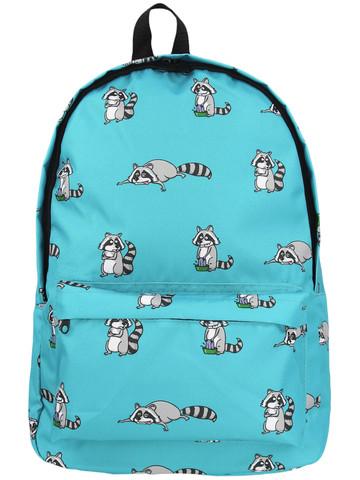 Рюкзак с енотами (Можно заказать по 1шт)