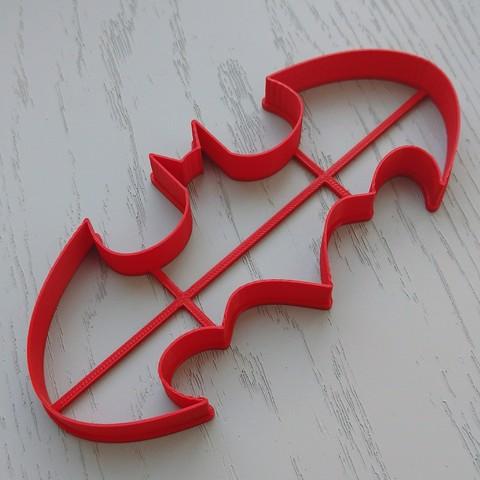 Эмблема Бэтмена №2
