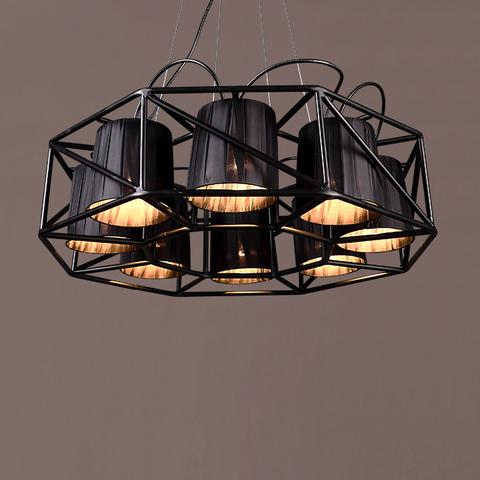 Подвесной светильник 1071by Art Retro