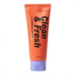 Eunyul Clean & Fresh Ultra Firming Sleeping Pack - Ночная маска для повышения упругости кожи