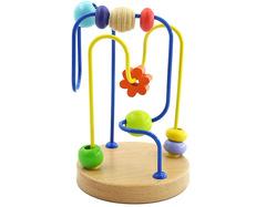 Игрушки из дерева Лабиринт № 6 (Д194)