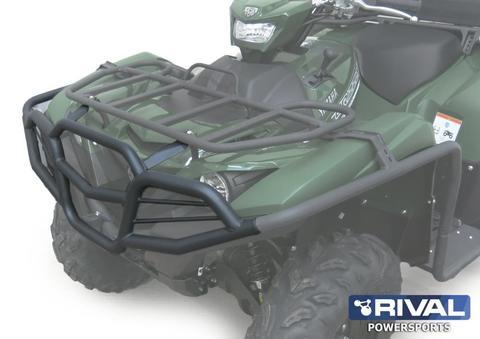 Бампер передний Yamaha Grizzly 700 / Kodiak