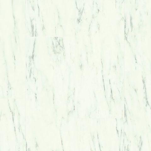 Виниловая плитка ПВХ Pergo Optimum Click Tile V3120 Мрамор итальянский 40136