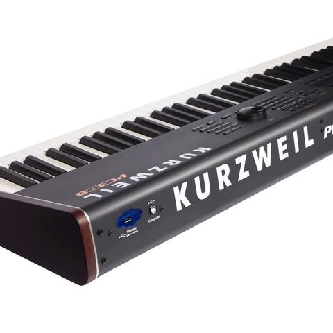 Синтезаторы и рабочие станции Kurzweil PC3A8
