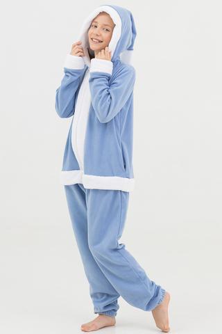Детская пижама-кигуруми Футужама