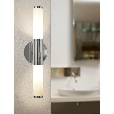 Бра для ванной комнаты влагозащищенное Eglo PALMERA 87222 3