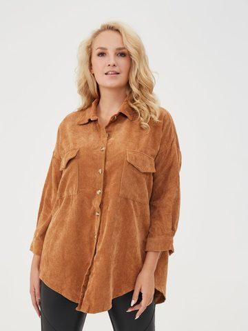 L20109 Рубашка женская