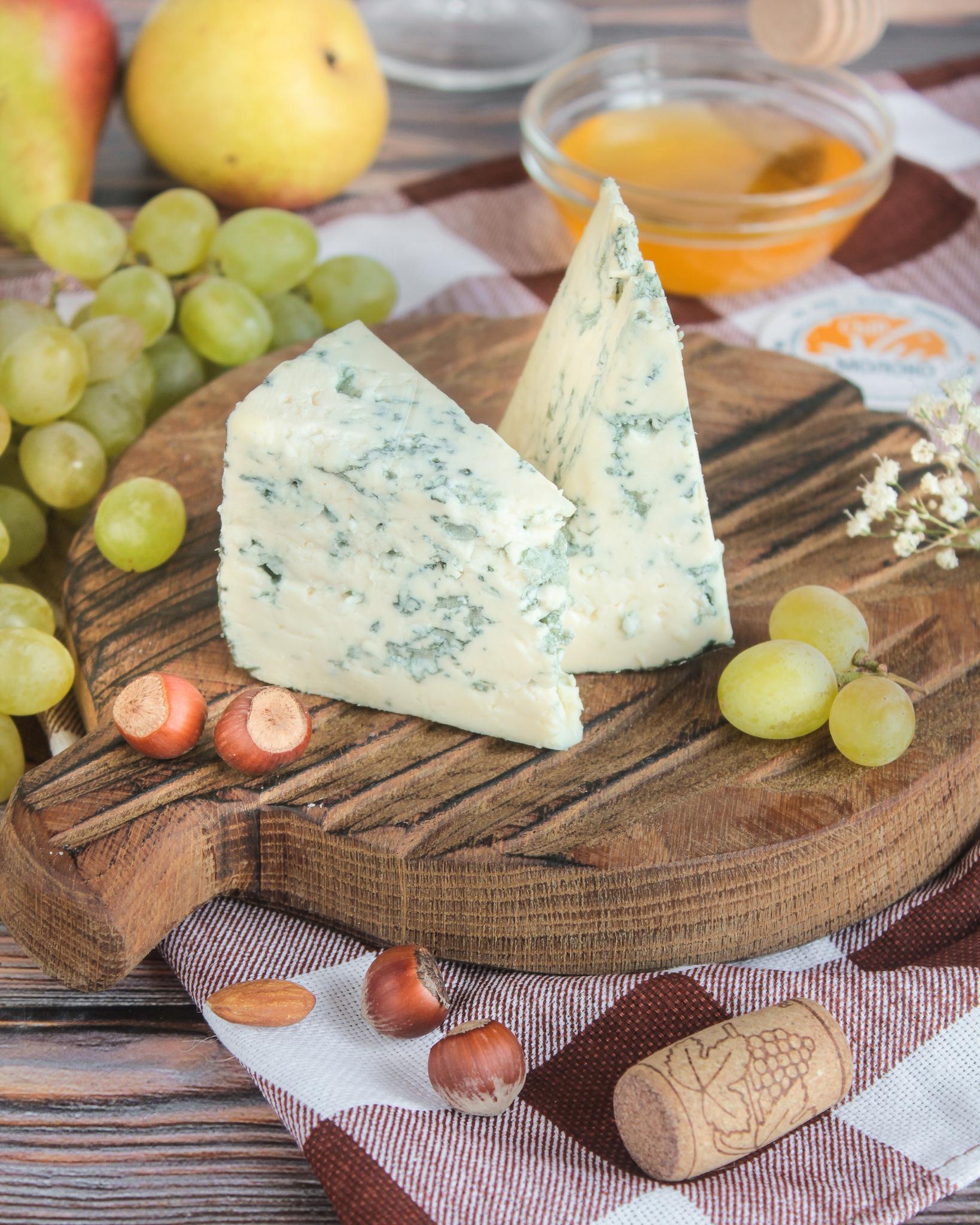 Сыр ДорБлю, кг