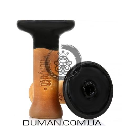 Чаша Oblako Phunnel S Glaze Top (Облако) |Black Mate S