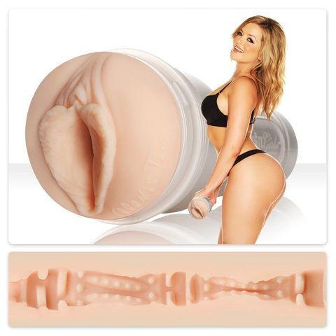 Мастурбатор-вагина Fleshlight Girls - Alexis Texas Outlaw